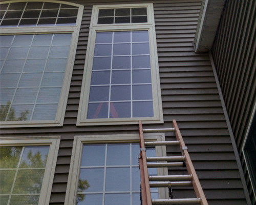 Residential Glass: Exterior Windows